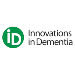 Trent Dementia image: Innovations in Dementia logo