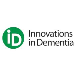 Trent Dementia image: Innovations in Dementia logo