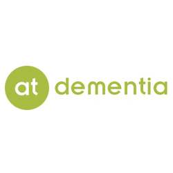 Trent Dementia image: At Dementia logo