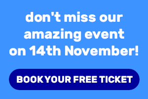 trentdementia.org.uk image: Don't miss our exciting event on 14th November! Book your free ticket here